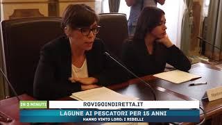 I PESCATORI DEL DELTA HANNO VINTO !