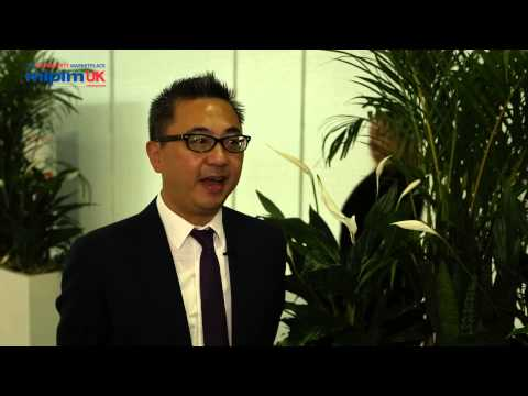 Hiu Yuen Ching from Citic Capital looks to UK property market