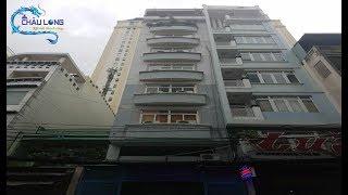 CHO THUÊ VĂN PHÒNG QUẬN 4 NGUYỆT ĐẶNG BUILDING