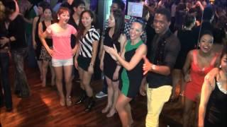 SEOUL 2012 Asia Latin Music & Salsa Festival 216 Salsa Bar NAOMI 스케치 M