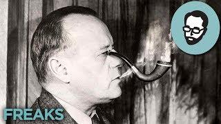 10 Famous Human Oddities   Random Thursday
