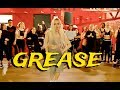 "GREASE   ""You're The One That I Want"" 
