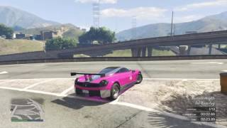 "DADDYWEDGE ""GTA 5"" db cunning BLUNTS Lucky Win"