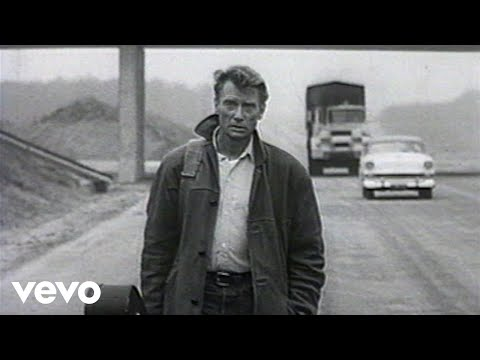 Johnny Hallyday - Quelque Chose De Tenessee