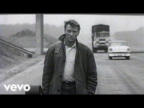 Johnny Hallyday - Quelque Chose