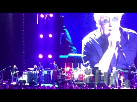 "THE WHO - ""Bargain"" 5/19/16"