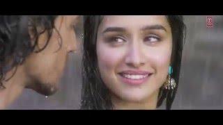 Download SAB TERA Video Song   BAAGHI Tiger Shroff, Shraddha Kapoor Armaan Malik   Amaal Mallik 3Gp Mp4
