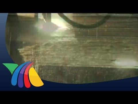 Intensas lluvias provocan inundaciones en Tlaquepaque   Noticias de Jalisco
