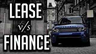 Leasing vs Buying a Car? Which is better option