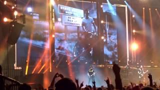 Watch Volbeat 16 Dollars video