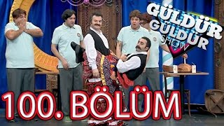 Download Lagu Güldür Güldür Show 100. Bölüm Tek Parça FULL HD (11 Mart Cuma) Gratis STAFABAND