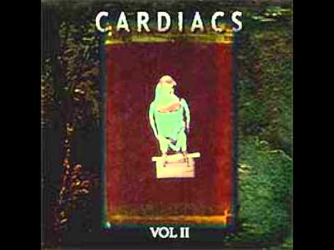 Cardiacs - Dinner Time Is At Home Not Here