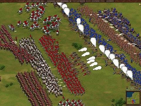 ЛУЧШАЯ СТРАТЕГИЯ из ПРОШЛОГО про ВОЙНУ 17-18 Века. КАЗАКИ Снова Война !