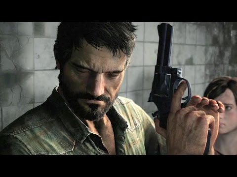 The Last of Us PS4 Walkthrough Hydroelectric Dam Ep 17