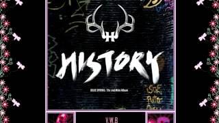 HISTORY- EASY [AUDIO]