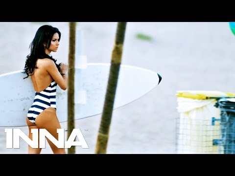 INNA - Amazing  Official Music Video