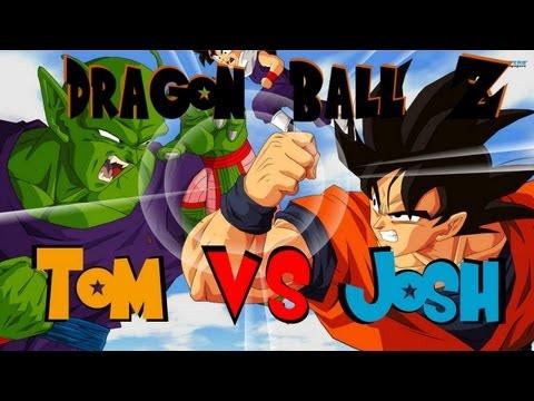 ZEQ2  Multiplayer: Tom vs Josh Head to Head #1