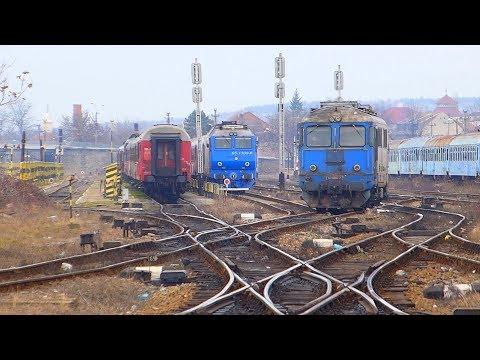 [30+ mins] Trains for Kids Vol.1    Züge für Kinder    Trenuri pentru copii