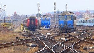 [30+ mins] Trains for Kids Vol.1 || Züge für Kinder || Trenuri pentru copii
