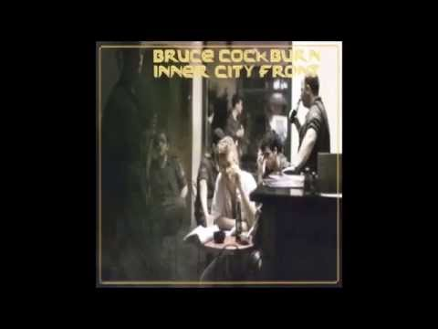 Bruce Cockburn - And we Dance