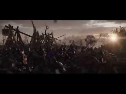 The Elder Scrolls Online - Осада имперского города началась! трейлер