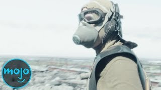 Top 10 Best HBO's Chernobyl Moments