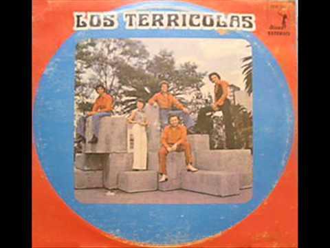 Los Terricolas - Mala Suerte