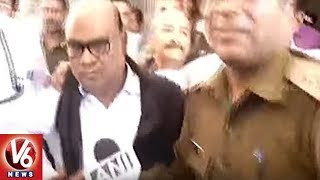 Rotomac Owner Vikram Kothari, Son Sent To 11-day CBI Remand