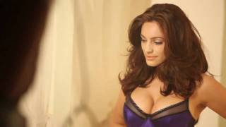 Sexy Kelly Brook Lynx Excite DJ Mick Exclusive
