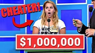 r/AmITheA**hole I Cheated on a Game Show - AND WON!