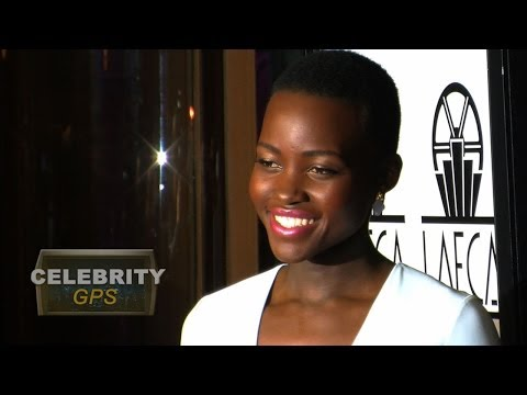 Lupita Nyong'o has been named People's