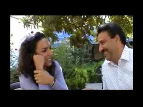 Cheb Azedine El Maghribi  - Hakda Par hasard L9itha M3ah 2011