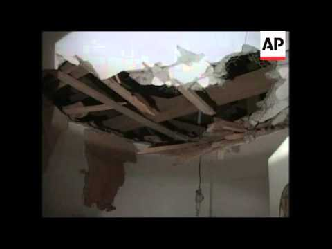WRAP Rockets wounds five Israelis, Palestinian militant killed in Jenin