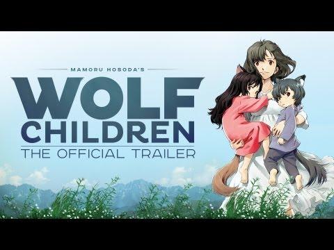 Watch Wolf Children (2012) Online Free Putlocker