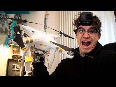 IL MIO NUOVO DRONE - SUPER UNBOXING