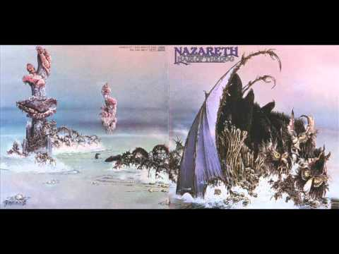 Nazareth - Hair of The Dog (HQ Vinyl).wmv