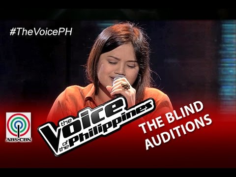 "The Voice of the Philippines Blind Audition ""Unbreak My Heart"" by Musica Cristobal (Season 2)"