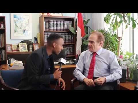 Toronto Councillor Norm Kelly talks about his issues with Meek Mill