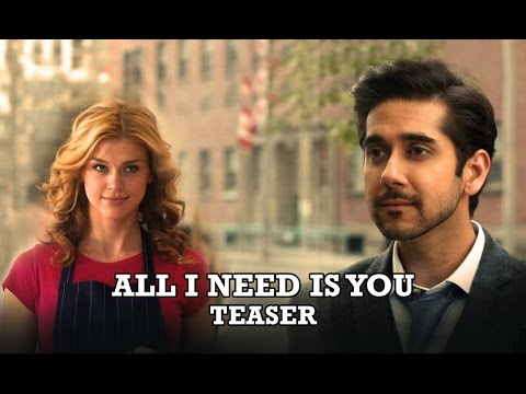 All I Need Is You Song Teaser - Dr. Cabbie
