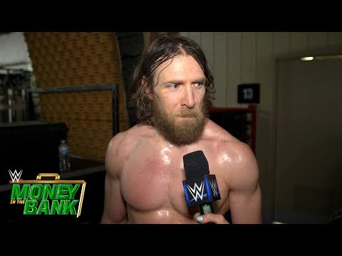 """Daniel Bryan thinks Big Cass """"started to get tired"""": WWE Exclusive, June 17, 2018 thumbnail"""