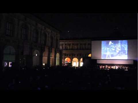 Cinema Ritrovato 2013 - Progetto Chaplin. Carmen - A Burlesque on Carmen