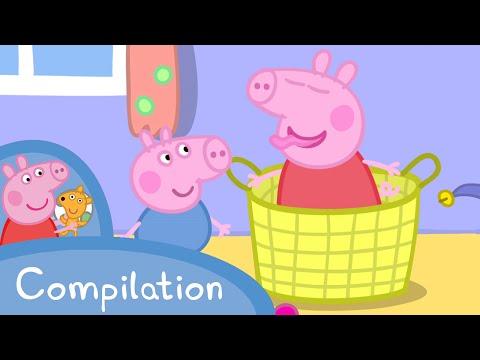 Peppa Pig - Compilation 2 (45 min) streaming vf