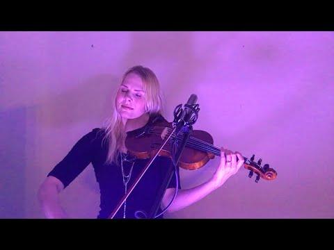 "Aerosmith - ""Dream On"" violin cover by Nordik Fire"