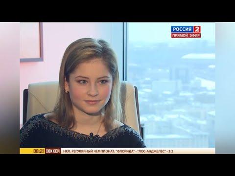2015-02-06 | Юлия ЛИПНИЦКАЯ | Интервью для России-2
