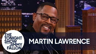 Martin Lawrence and Will Smith Binge-Watched Bad Boys 1 and 2 Together