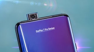 OnePlus 7 Pro Review! - R.I.P. the Notch... and other Android phones
