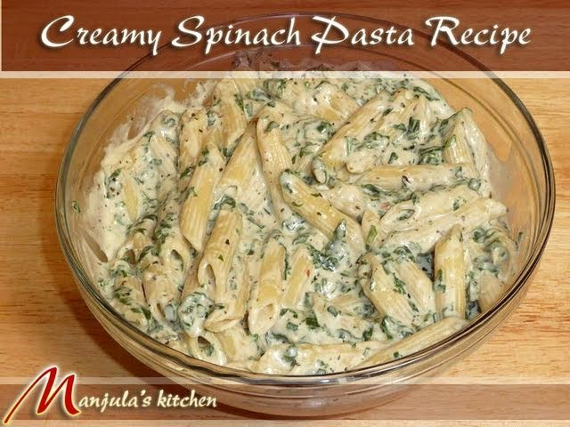 sddefault Spinach Salad    By Manjula