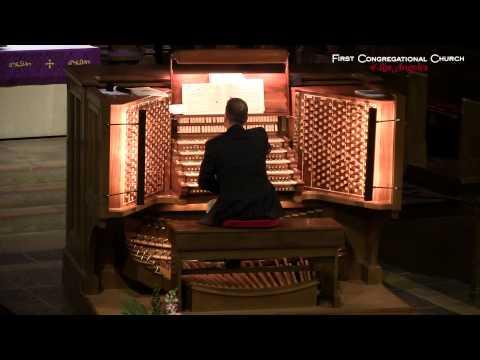 Бах Иоганн Себастьян - Prelude In B Minor Bwv 544