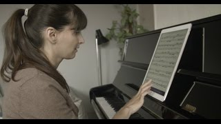 3 piano players try Tido Music for the first time