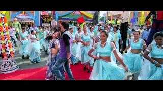 Baja Sanai Song | Deewana | Bengali Movie |  Jeet & Srabanti